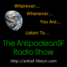 The AntipodeanSF Radio Show