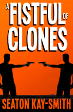 a fistful of clones cover