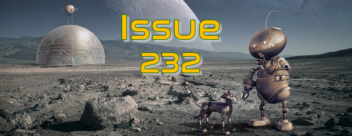 AntipodeanSF Issue 232