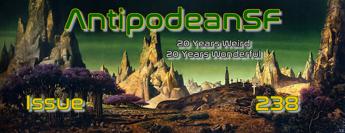 AntipodeanSF Issue 238