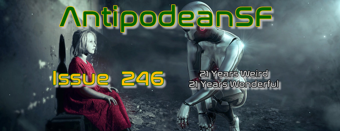 AntipodeanSF Issue 246